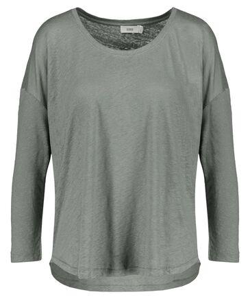 Closed - Damen Shirt Langarm