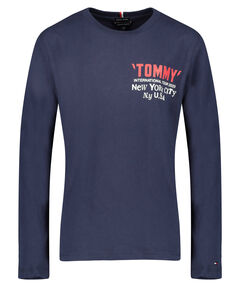 "Jungen T-Shirt ""Tommy on Tour"""