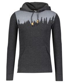 "Damen Sweatshirt ""Juniper"" mit Kapuze"