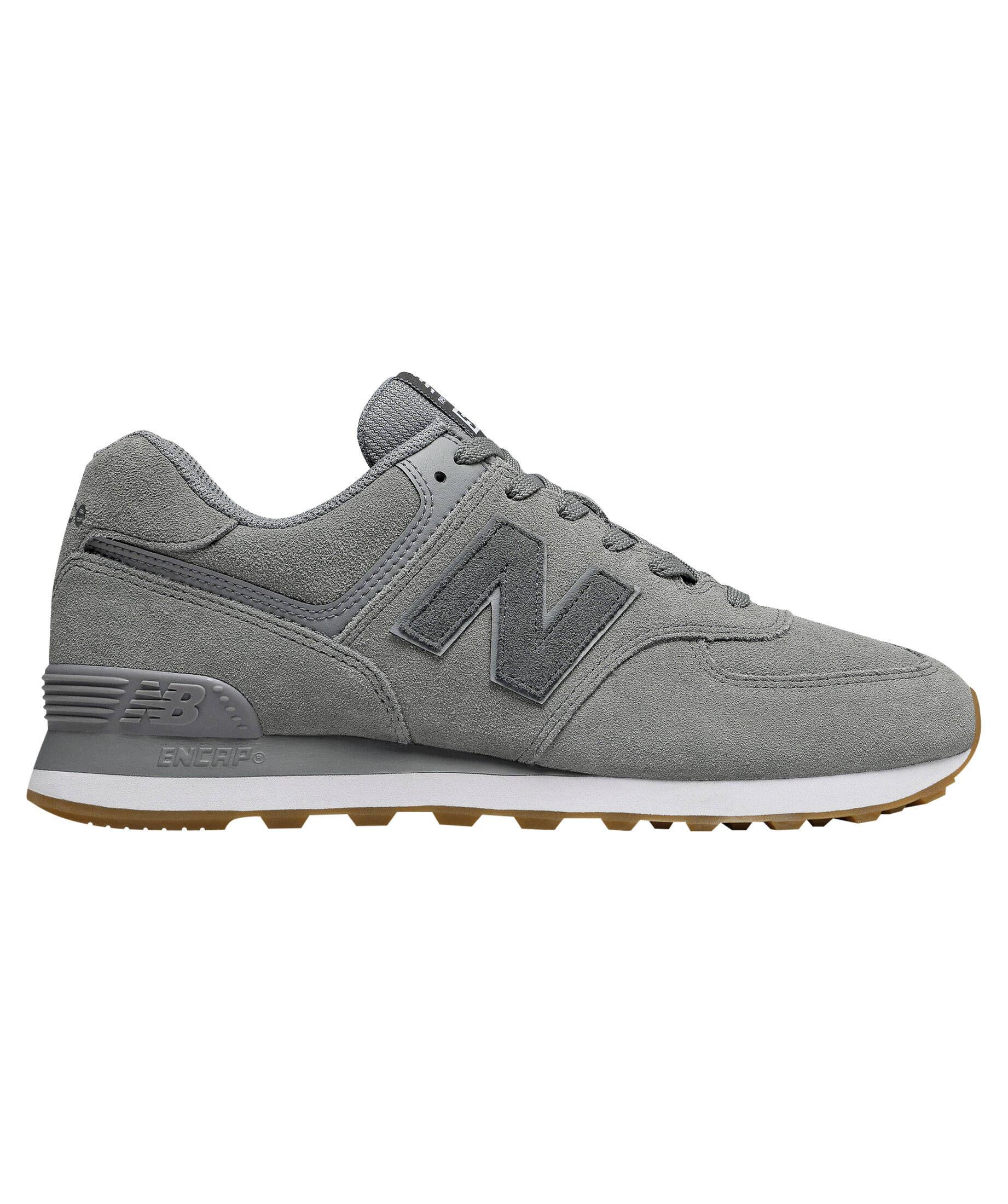 Balance Turnschuhe Sneaker Schuhe Trend Schuhe Herren Grau