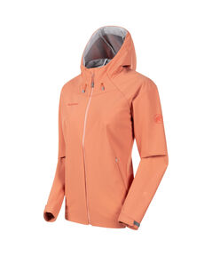 "Damen Jacke ""Sapuen SO Hooded"""