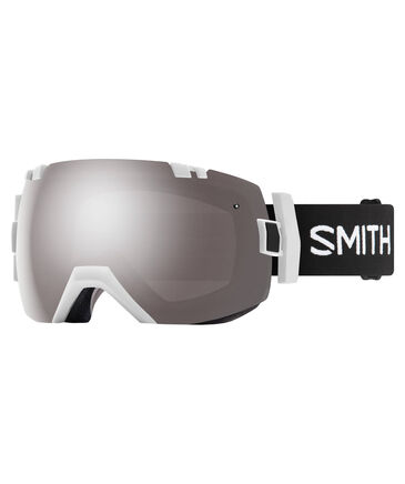 "Smith - Skibrille ""I/OX"" strike - ChromaPop Sun Platinum Mirror"