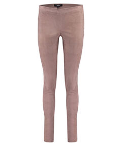 "Damen Lederleggings ""Roche Suede"""