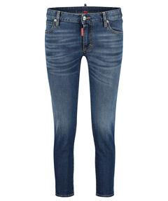 """Damen Jeans """"Medium Waist Twiggy Cropped"""" verkürzt"""