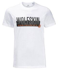 """Herren Outdoor-Shirt """"Slogan T Men"""""""