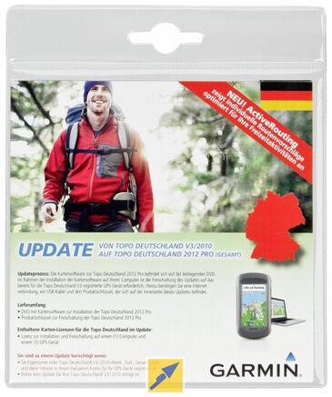 Garmin - Update Topo Deutschland V3/2010