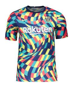"""Damen und Herren Fußballshirt """"FC Barcelona"""" Kurzarm"""