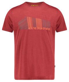 "Herren T-Shirt ""Tumba"" Kurzarm"