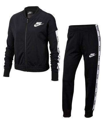 "Nike - Mädchen Trainingsanzug ""Sportswear Girls Tracksuit"""