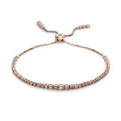 Damen Diamantarmband