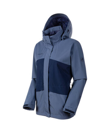 "Mammut - Damen Hardshelljacke ""Heritage HS Hooded Jacket Women"""
