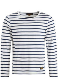 """Herren Shirt """"Pajaro"""" Langarm"""