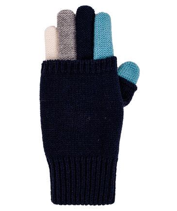 Maximo - Kinder Strickhandschuhe