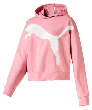 Puma - Damen Fitness-Sweatshirt