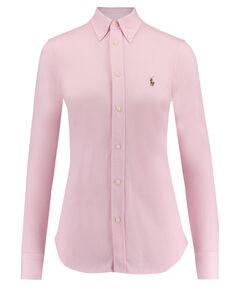 88b12c3a4ec131 Damen Bluse Langarm · rose. Polo Ralph Lauren