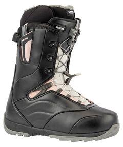 "Damen Snowboardshuhe ""Crown TLS Boot ´20"""