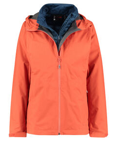 "Damen Jacke ""Convey 3 in 1 HS Hooded Jacket"""