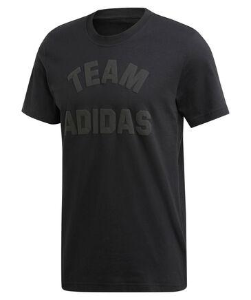"adidas Performance - Herren T-Shirt ""VRCT Short Sleeve Tee"" Kurzarm Regular Fit"
