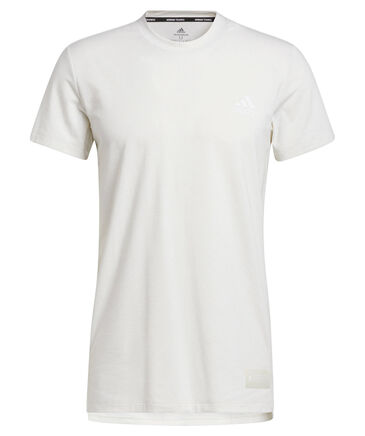 "adidas Performance - Herren Trainingsshirt ""Studio Tech Tee"""