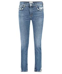 "Damen Jeans ""Toni"" Slim Fit"