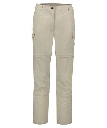 "meru - Damen Zipp-Off-Hose ""Huelva"" Regular Fit"