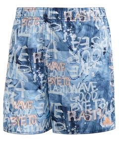 "Herren Badeshorts ""Parley Commit Shorts"""