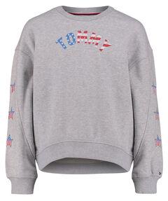 """Mädchen Sweatshirt """"Iconic Americana"""""""