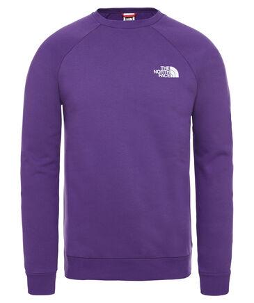 "The North Face - Herren Sweatshirt ""Redbox"""