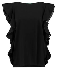 Damen Shirt Ärmellos - Plus Size