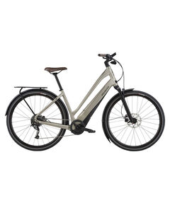 "Herren E-Bike ""Turbo Como 4.0 Low Entry"""