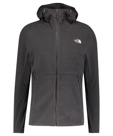 "The North Face - Herren Fleecejacke ""Kabru FZ"""