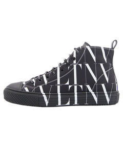 """Herren Sneaker """"Giggies VLTN Times Nylon High Top"""""""