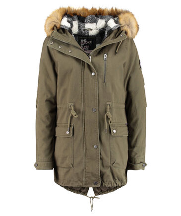 "Superdry - Damen Parka ""Arizona Rookie"""