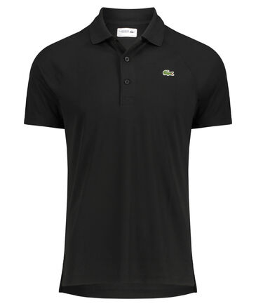 Lacoste Sport - Herren Tennis-Poloshirt Kurzarm