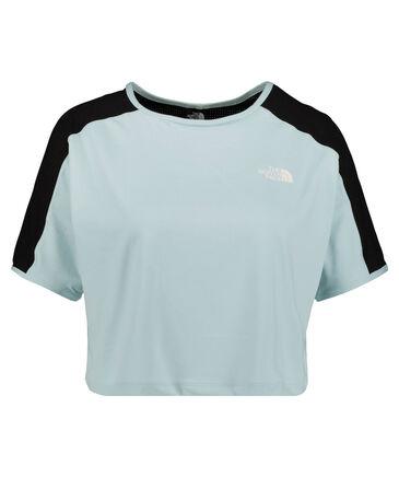 """The North Face - Damen T-Shirt """"Active Trail"""" verkürzt"""