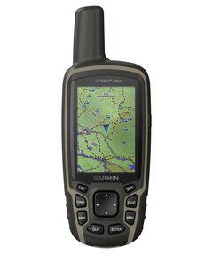"GPS-Gerät ""GPSMAP 64sx + TOPO Deutschland V9 PRO"""
