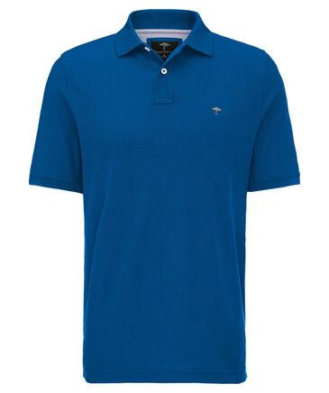Fynch-Hatton - Herren Poloshirt Casual Fit Kurzarm