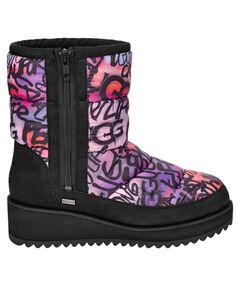"Damen Boots ""Ridge Graffiti POP"""