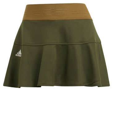 "adidas Performance - Damen Tennisrock ""Match Skort HEAT.RDY"