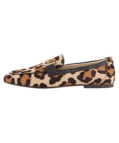 """Damen Loafer """"Gommini Pony Leopard TT"""""""