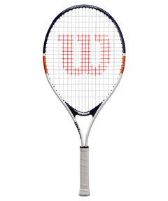 """Kinder Tennisschläger """"Roland Garros Elite 21"""" - besaitet - 16 x 16"""