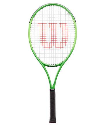 "Wilson - Kinder Tennisschläger ""Blade Feel 26"" besaitet"
