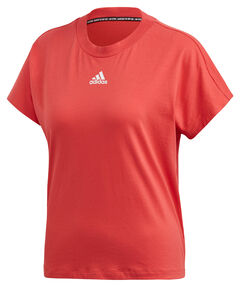 "Damen T-Shirt ""3-Stripes"""