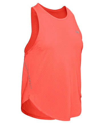 Under Armour - Damen Fitness-Tanktop