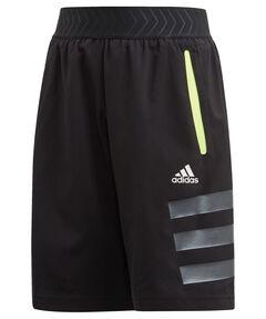 Jungen Fitness-Shorts