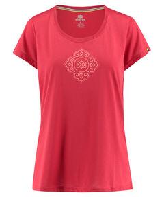 "Damen Outdoor-Shirt ""Moksha Tee"" Kurzarm"
