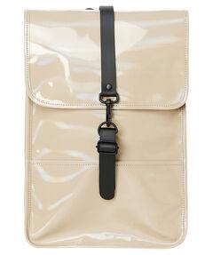 "Rucksack ""Holographic Backpack Mini"""