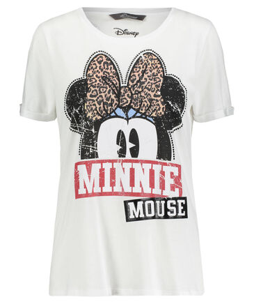 "Princess goes Hollywood - Damen T-Shirt ""Minnie Bow Tee"""