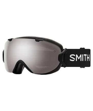 "Smith - Skibrille ""I/OS"" black - ChromaPop Sun Platinum Mirror"""