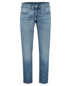 "Herren Jeans ""501 Slim Taper Ironwood Overt"" Slim Fit"